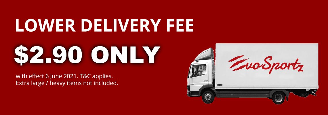 Reduced Delivery Fee