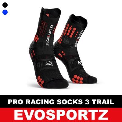 Compressport Pro Racing Socks V3 Trail