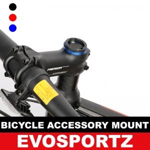 Stem Cap Accessory Mount