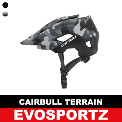 Cairbull Terrain Helmet