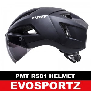 PMT RS01 Wind Power Helmet