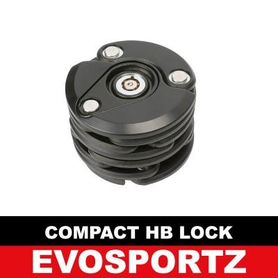Compact HB Lock