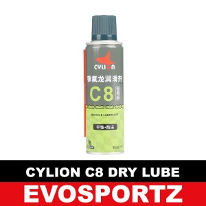 Cylion C8 Dry Chain Lube