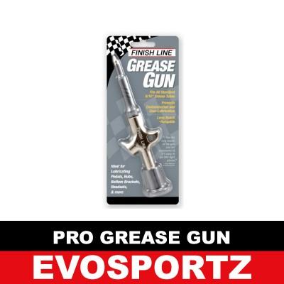 Finish Line Pro Grease Gun