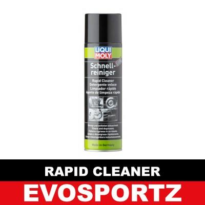 Liqui Moly Rapid Cleaner