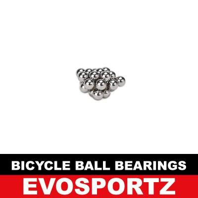 Bicycle Ball Bearings