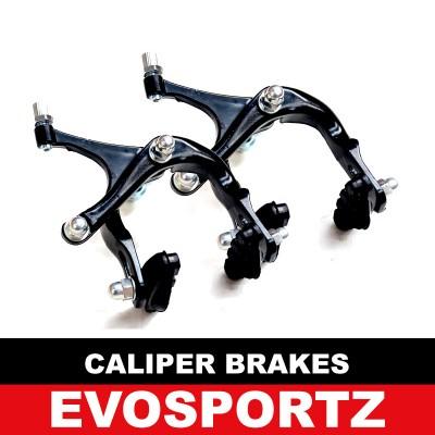 Bicycle Caliper Brakes