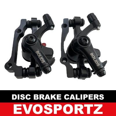 Disc Brake Calipers
