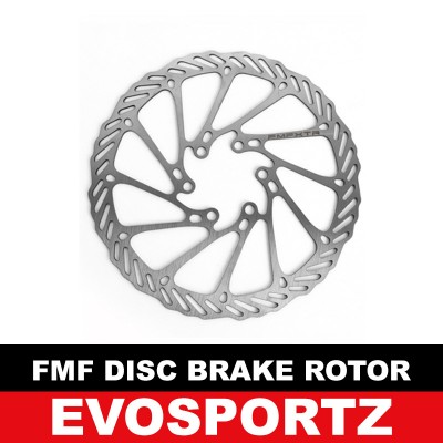 FMF Bicycle Disc Brake Rotor