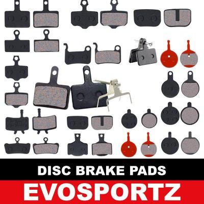 EvoSportz Disc Brake Pad