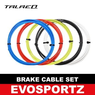 TRLREQ Bicycle Brake Cable Set