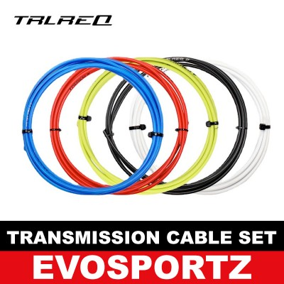TRLREQ Bicycle Transmission Cable Set