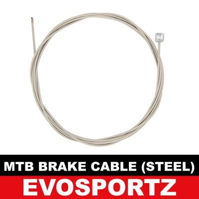 MTB Brake Cable (Steel)