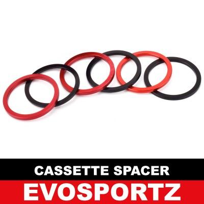 EvoSportz Cassette Spacer