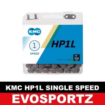 KMC HP1L Single Speed Chain