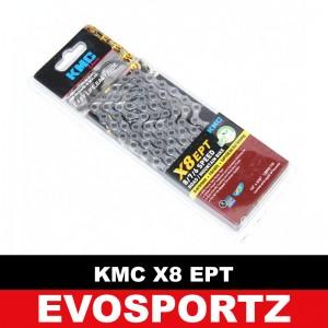 KMC X8 EPT Chain