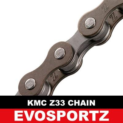 KMC Z33 Chain (6 / 7 Speed)
