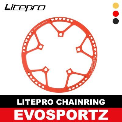 Litepro Chainring