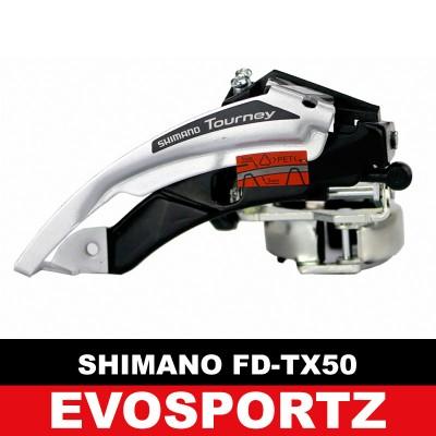 Shimano Tourney FD-TX50
