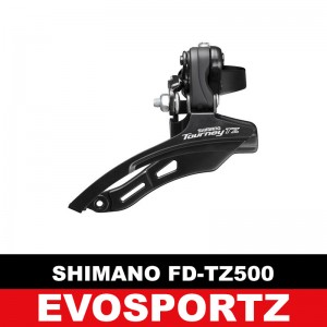 Shimano Tourney FD-TZ500