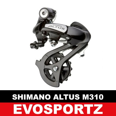 Shimano Altus RD-M310 Rear Derailleur
