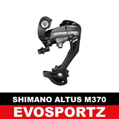 Shimano Altus RD-M370 Rear Derailleur
