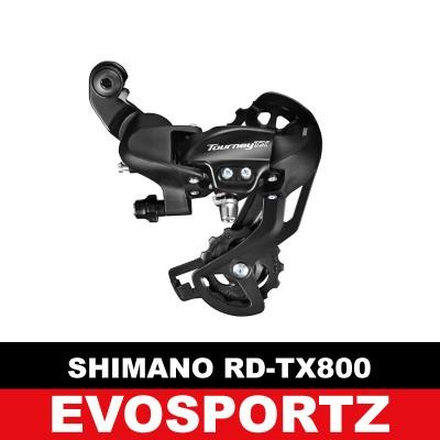 Shimano Tourney RD-TX800 Rear Derailleur