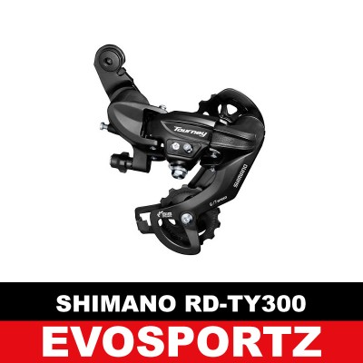 Shimano RD-TY300 Rear Derailleur