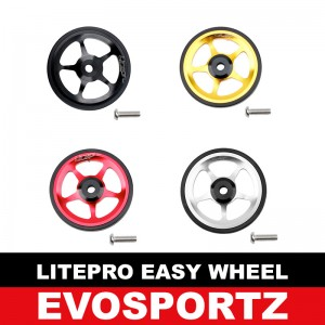 Litepro Easy Wheel