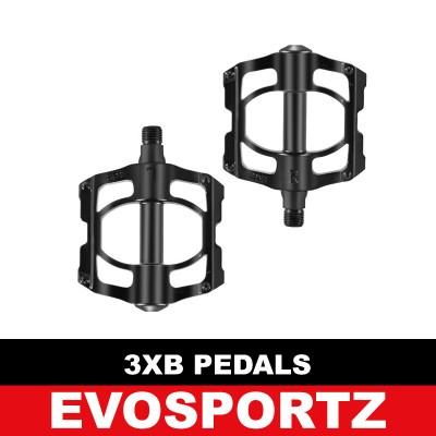 EvoSportz 3XB Bicycle Pedals