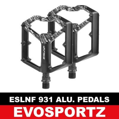 ESLNF 931 Aluminium Pedals