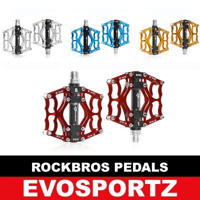 RockBros Bicycle Pedal (Design 1)