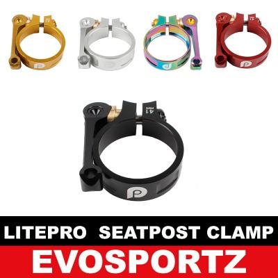 Litepro Seatpost Clamp