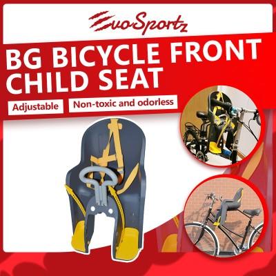 BG Bicycle Front Child Seat BQ-10