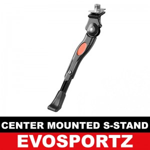 Center Mounted S-Stand