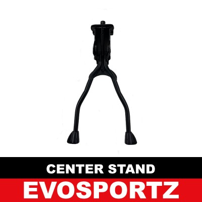 Bicycle Center Stand