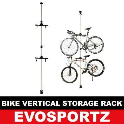 Bicycle Vertical Storage Rack