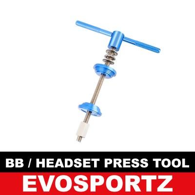 BB Headset Press Tool