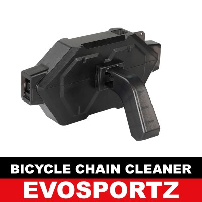 Bicycle Chain Cleaner V2 Black