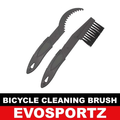 Bicycle Cleaning Brush