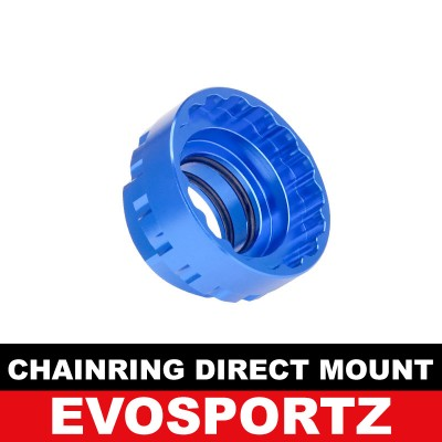 Toopre Chainring Direct Mount Tool