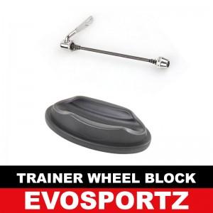 Trainer Wheel Block Set