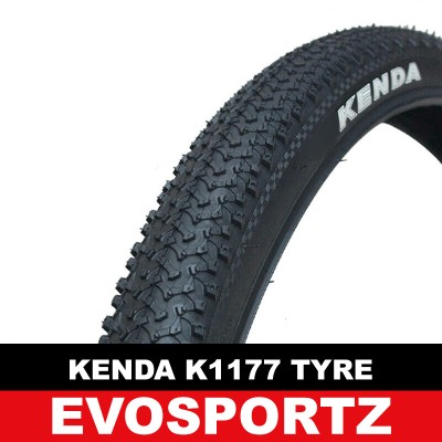 Kenda Bicycle Tyre K1177 (20 x 1.95)