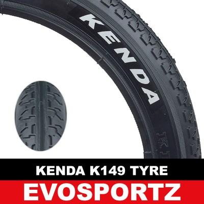 Kenda Bicycle Tyre K149 (16 x 1.75)