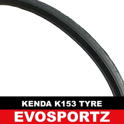 Kenda Bicycle Tyre K153