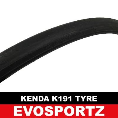 Kenda Bicycle Tyre K191