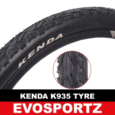 Kenda Bicycle Tyre K935