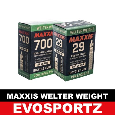 Maxxis Welter Weight Inner Tube