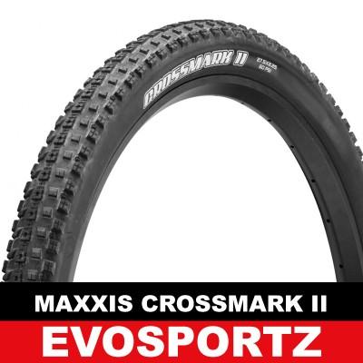 Maxxis Crossmark II Tyre