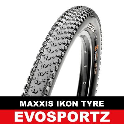 Maxxis Ikon Tyre